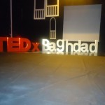 The Making of TEDxBaghdad 2012: Behind the Scenes with Hayder Al-Shakeri